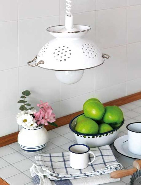 10 DIY Pendant Light Designs To Try This Weekend
