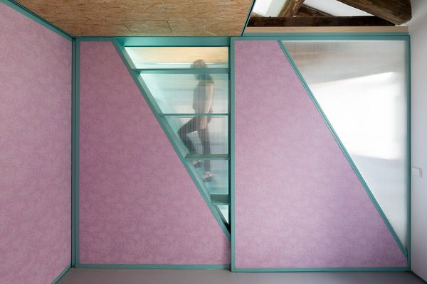 Moving Walls & Secret Furniture: The Delightfully Flexible ...