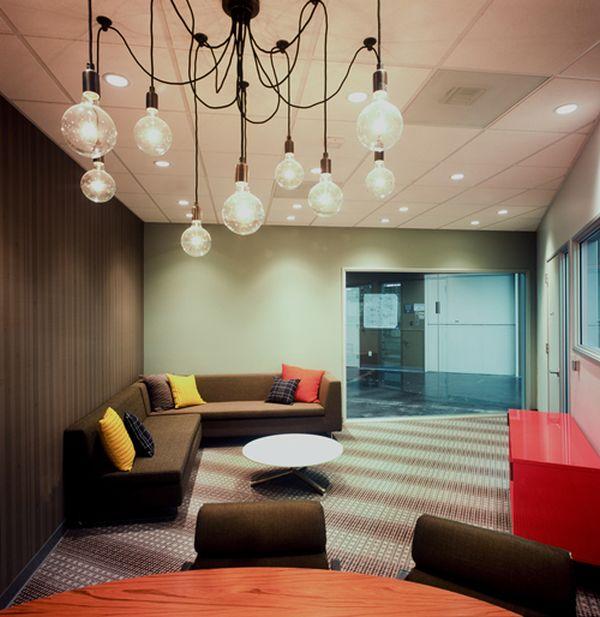 Top 10 Headquarters Interior Designs Of 2013