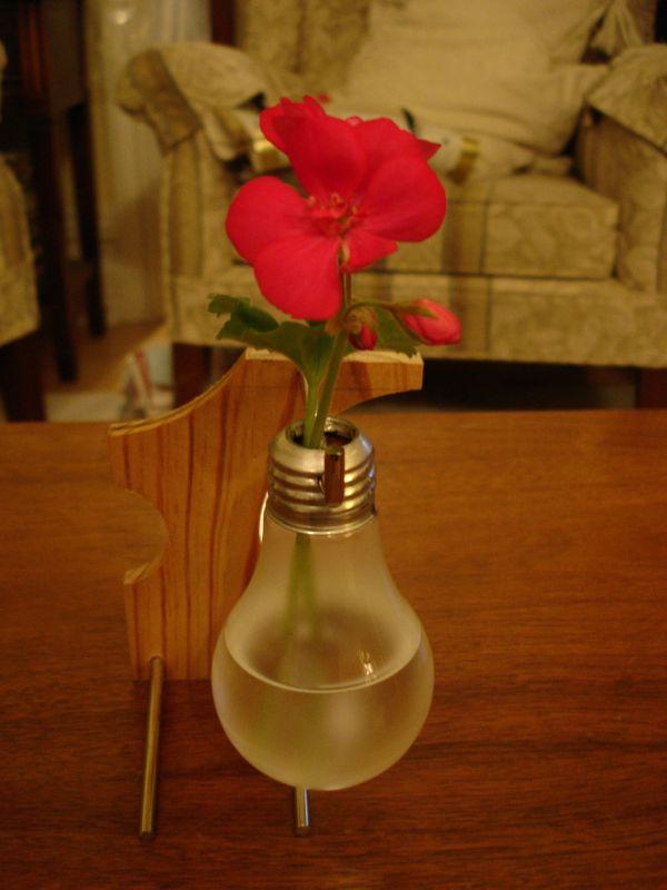 15 Innovative Ways To Repurpose A Light Bulb