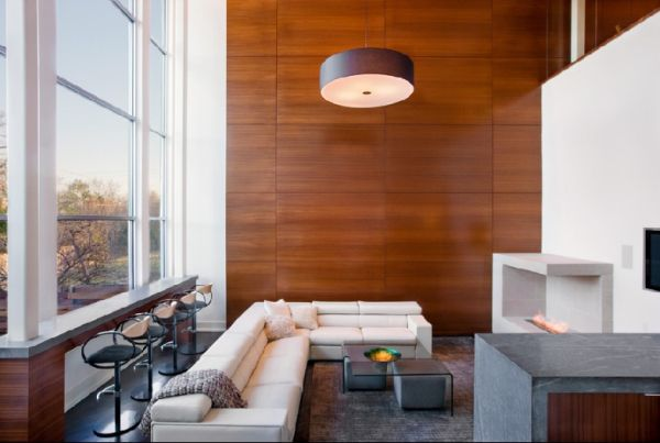 Choose Wood Accent Walls For A Warm And Eye Catching D Cor