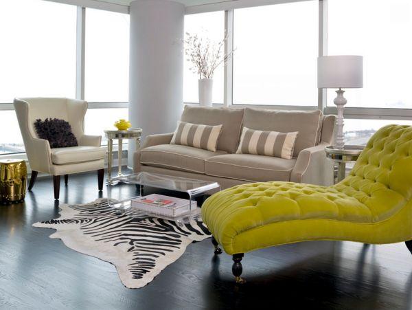 21 Chic Acrylic Coffee Tables Their Stylish Versatility