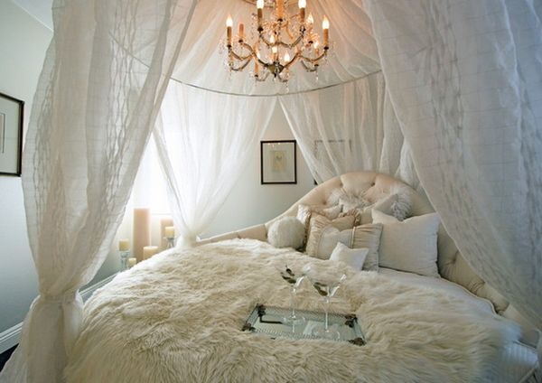 beds bedroom home up round that spice decor bed your will pin ideas circle