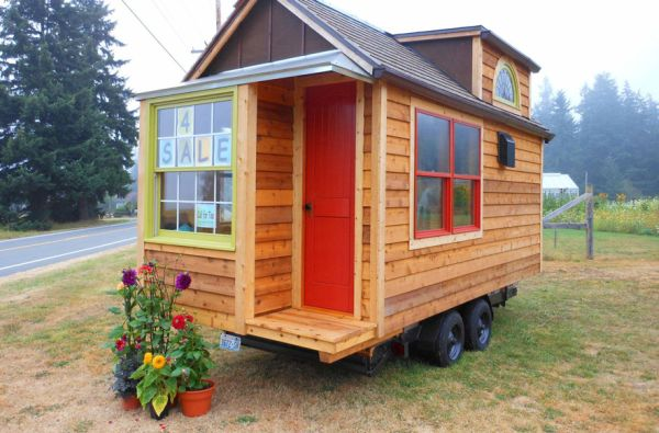 Smart Micro House Design Ideas That Maximize Space