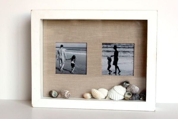 10 Easy Diy Photo Frame Designs