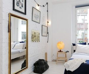 A Room by Room Guide to Scandinavian Style