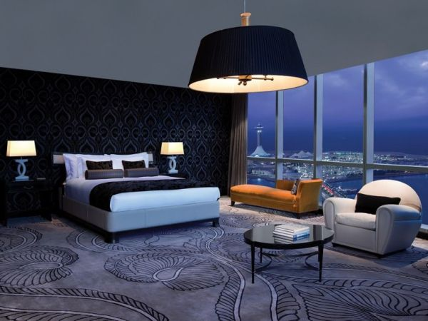 Luxury Hotel Suites touches of class - the world's most luxurious hotel suites