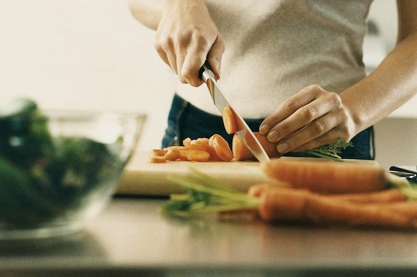 How to Optimize Your Kitchen for Healthy Eating
