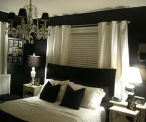 How to Make Black Paint Work for Your Home