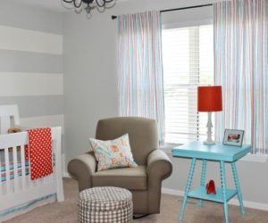 20 Beautiful Baby Boy Nursery Room Design Ideas Full Of Comfort And Fun Part 84