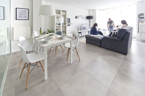 A Mix Of Scandinavian And Modern Elements In A 75 Square