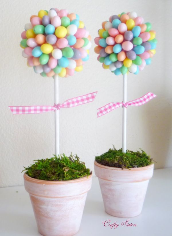 25 Of The Best Diy Easter Decorations