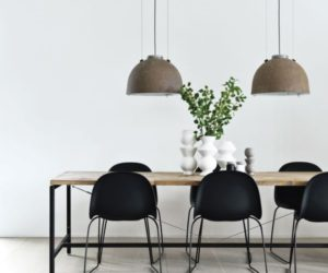 Trend Spotting: Matte in Modern Home Décor