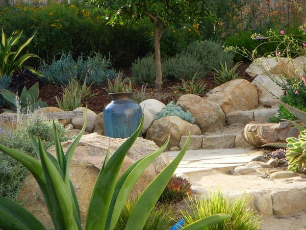 How To Build A Fire Pit With Rocks