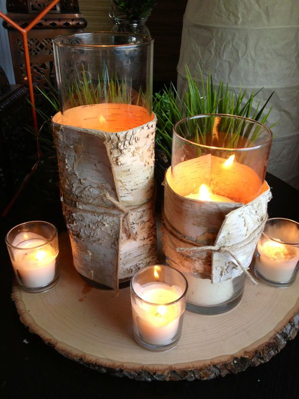 get crafty and make some unique candle holders 50 ideas for a rh homedit com