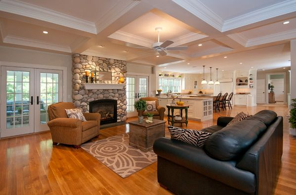 indoor stone fireplace. view in gallery indoor stone fireplace