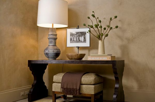 View In Gallery Truly The Console Table