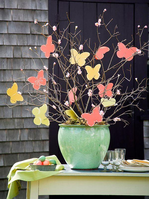 Paastak vlinders