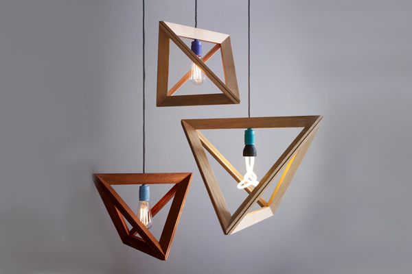 Fascinating 20 Artistic Lighting Fixtures Decorating Design Of