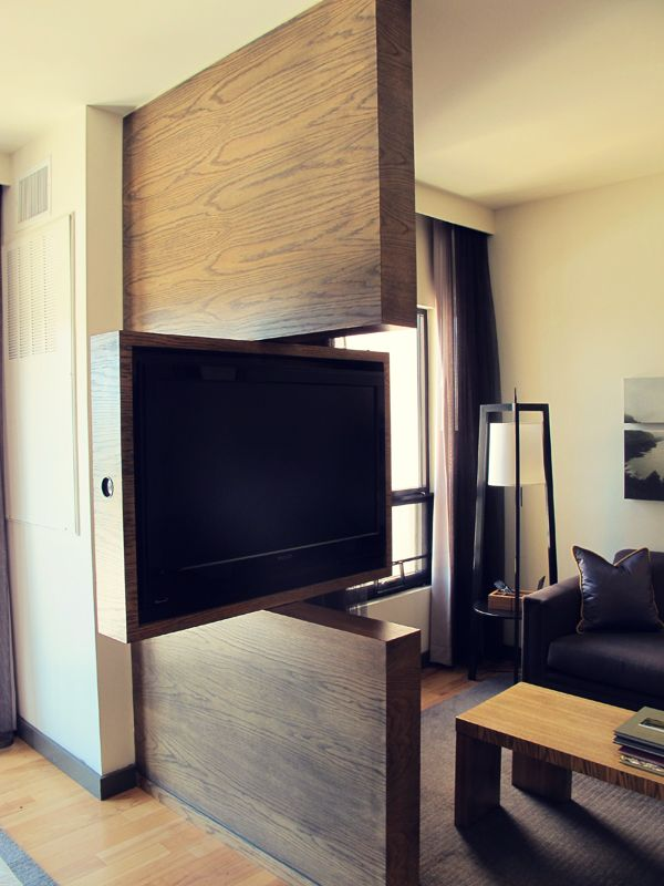 Tv Swivel Concepts Very Practical And Perfect For Modern