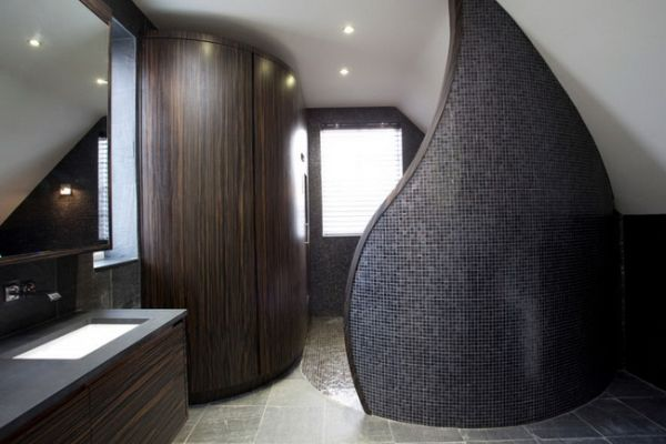 17 sauna and steam shower designs to improve your home and for Badezimmer 2015