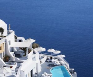 The Katikies Hotels in Santorini – A Place Of Divide Beauty And Magnificent Views