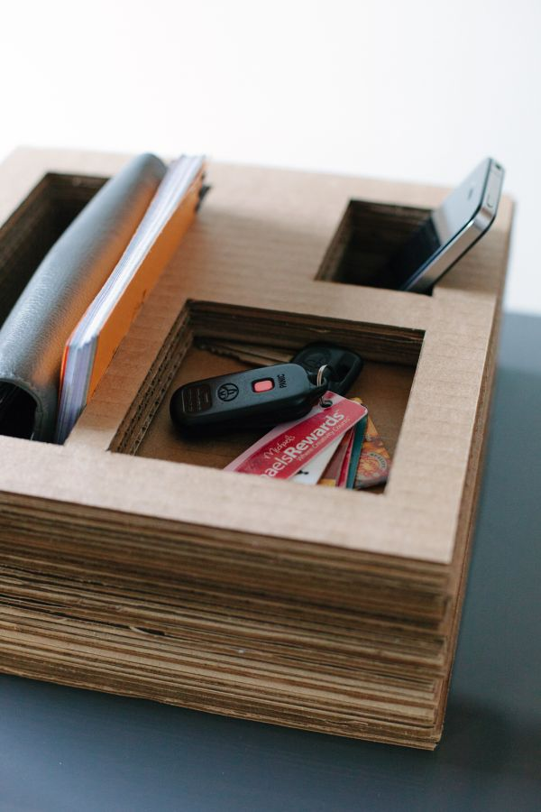 Diy Desk Organization Simple Tips For Keeping Your Home