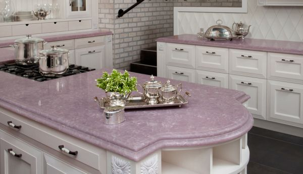 Lavender Accents For Every Girl S Space