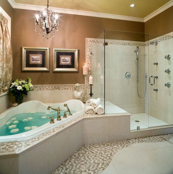 Home Bathtub Shower