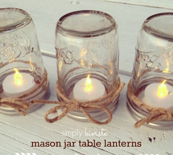 Get Crafty And Make Some Unique Candle Holders 50 Ideas
