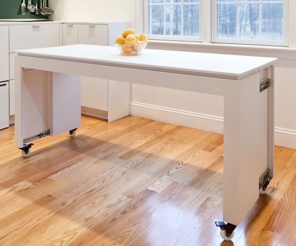 Free Easy Kitchen Island Plans