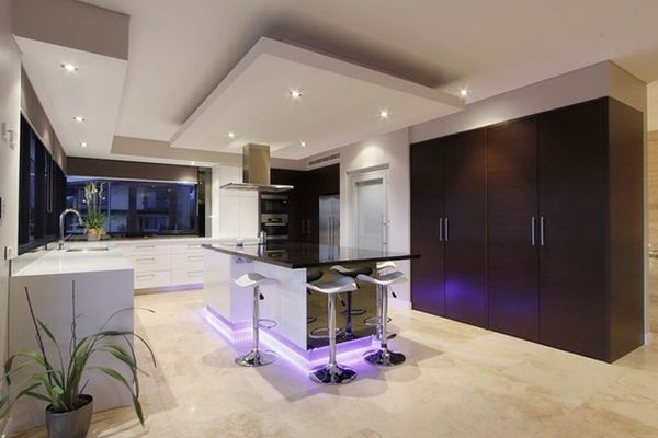 view in gallery this drop down ceiling design - Down Ceiling Design For Kitchen