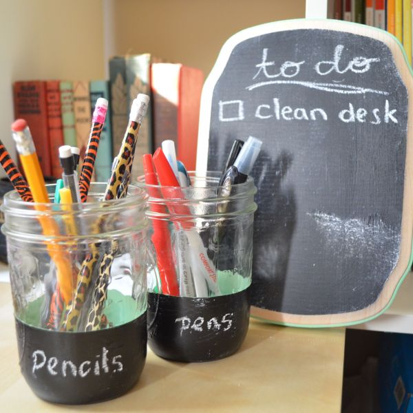 Diy Desk Organization Simple Tips For Keeping Your Home Worke Organized