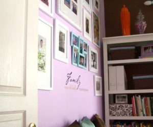 Lavender Accents: For Every Girl's Space
