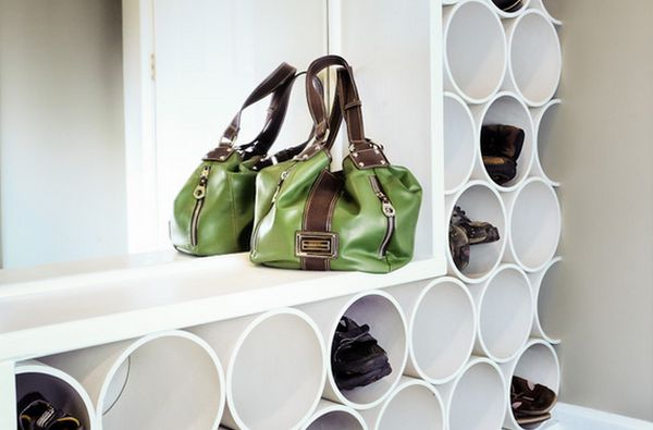Diy shoe organizer designs a must have piece in any home solutioingenieria Image collections