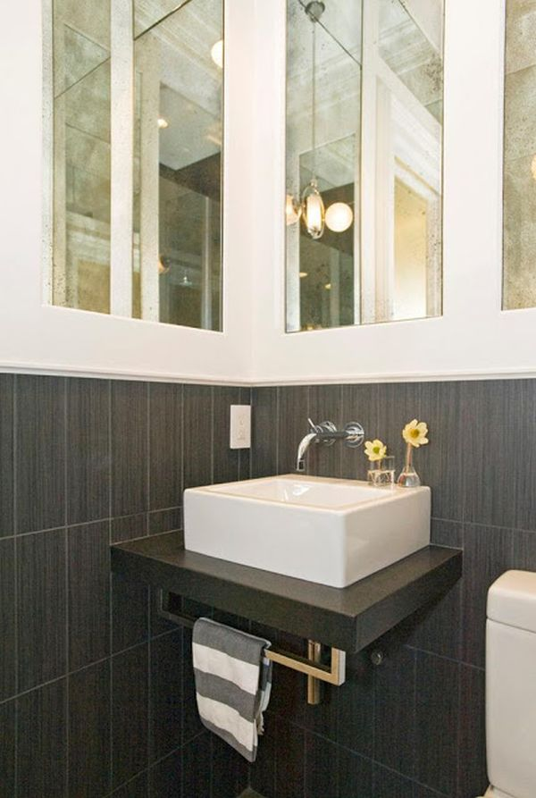 Sink Ideas For Small Bathrooms