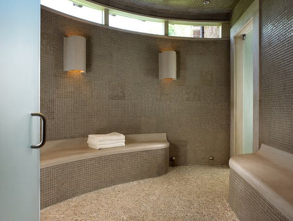 Steam Showers. View In Gallery