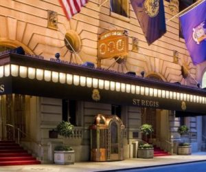 New York's 10 Greatest Hotels Featuring Opulent Designs And Sleek Sanctuaries