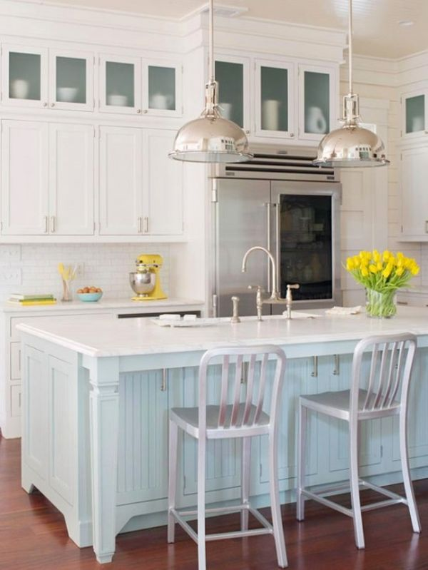 Kitchen Island Bar Stools bar stools: 24 ways to find your match