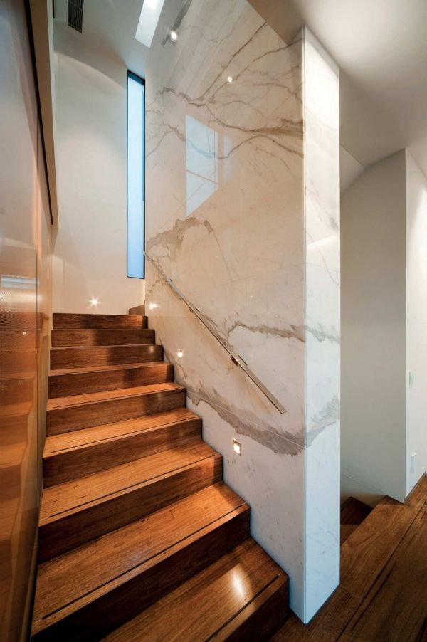 20 Chic Uses Of Marble In Home D 233 Cor
