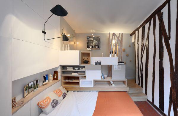 Korean Bedroom Interior Design