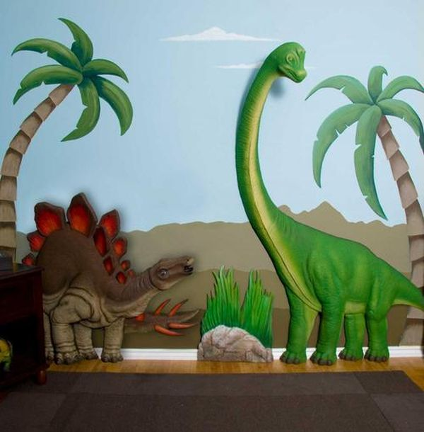 Add Dimension And Color To Your Home With 3d Wall Art