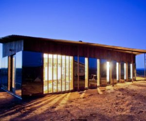 $25,000 Dream Home Built In 80 Days With Recycled Materials