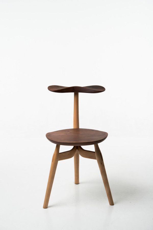 Three Legged Furniture Brings You Style In A Simplified Form