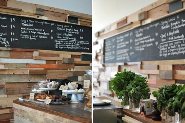Coffee Shops Around The World And Their Eye Catching Interior Design