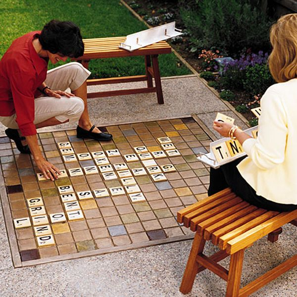 Take the fun outdoors 10 games for the backyard scrabble solutioingenieria Gallery