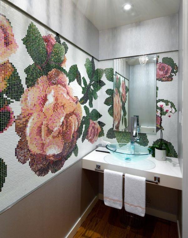 half wall design