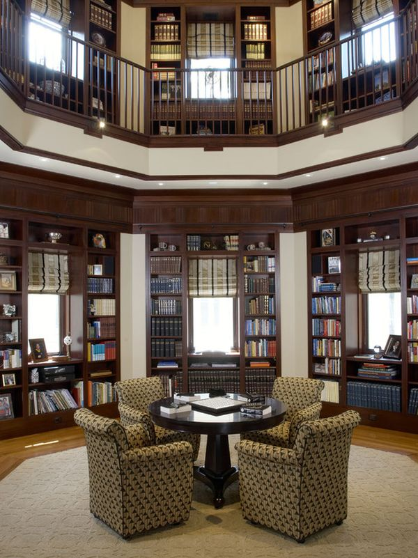 Library Design Ideas Part - 25: View In Gallery ...