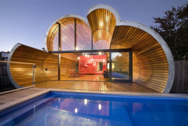 Architectural Wonders 12 Curved Roof Buildings That Will Blow Your Mind