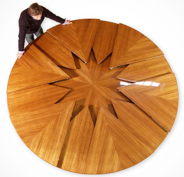 20 Unique Furniture Designs That Will Make You Drool